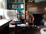 The simple joy of comfy furniture