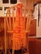 freeform scarf