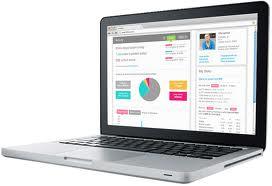 fitbit laptop