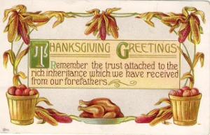 Dunthor Thanksgiving Clip Art