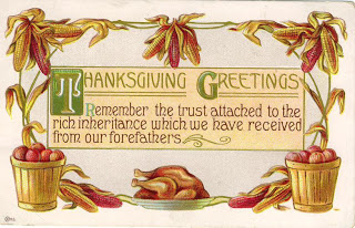 Dunthor Thanksgiving Clip Art