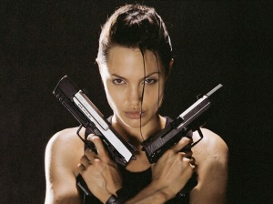 Angelina Dunthor