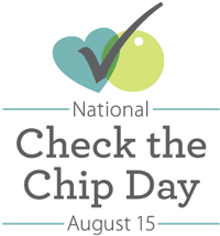 Check The Chip!