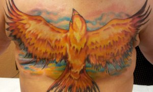mastectomy tattoo