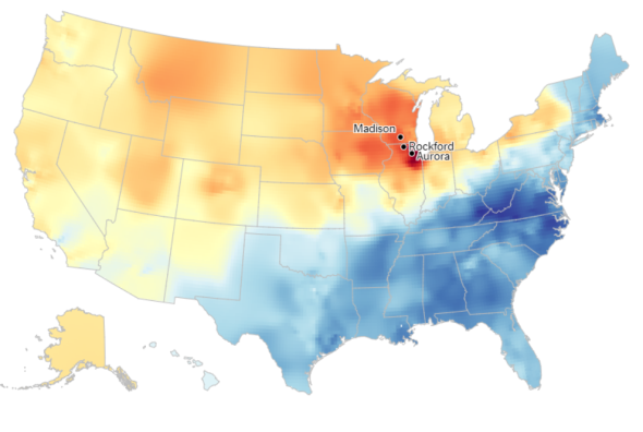 Can the way you speak pinpoint where you're from?