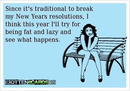 New Year Resolutions or SMART Goals