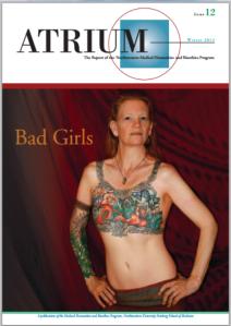 Atrium Magazine