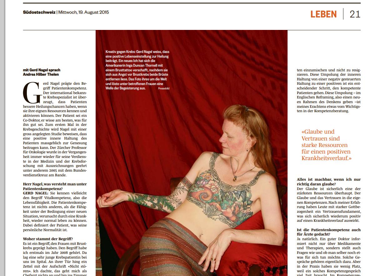 alles über Frauen 2008